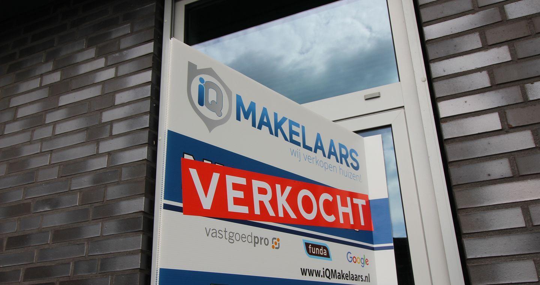 Huis verkopen aan belegger Amsterdam-west