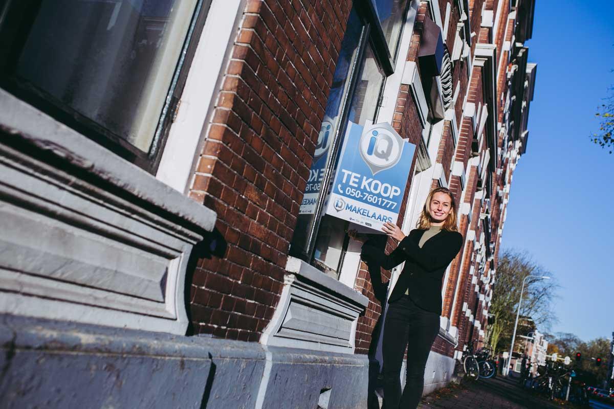 Huis kopen Amsterdam-West